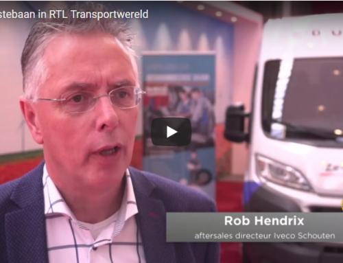 Jouwleukstebaan in RTL Transportwereld